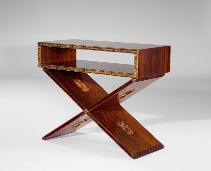 Josef  Hoffmann - Small Library Table | MasterArt