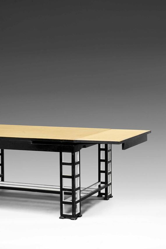 Josef Urban - Desk from Urban's architect's office in New York | MasterArt