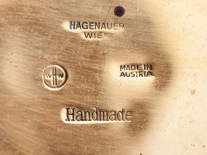 Karl Hagenauer - JUG | MasterArt