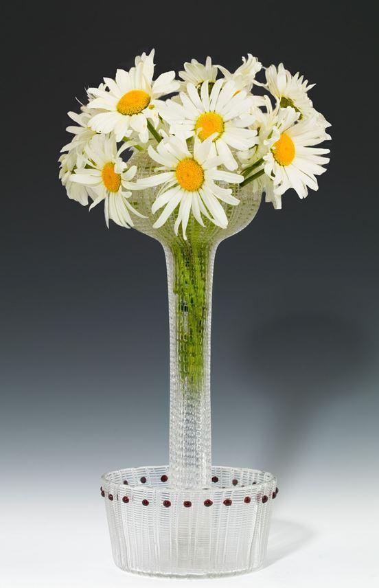 Leopold Bauer Vase For Flower Arrangements Masterart