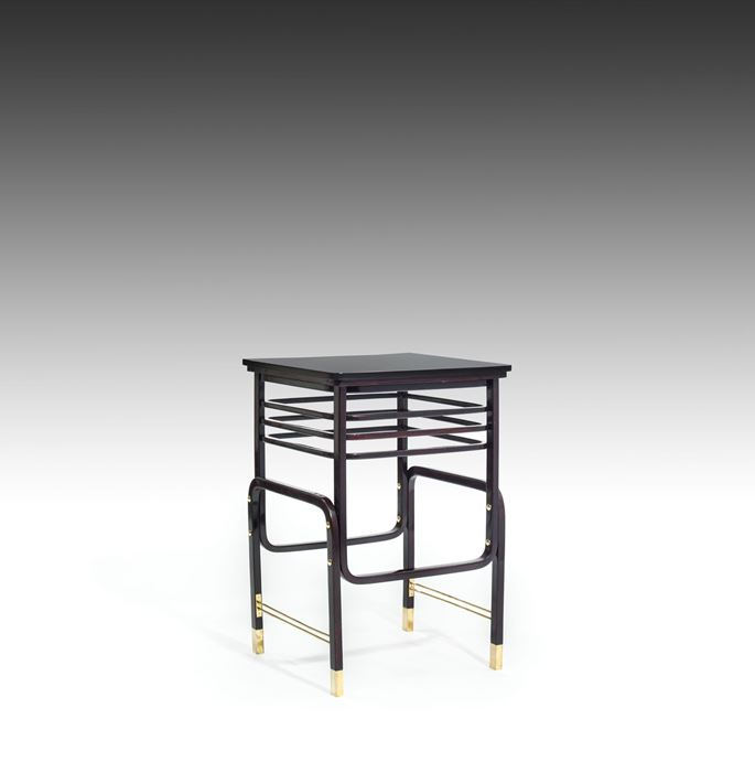 Marcel Kammerer - SIDE TABLE | MasterArt