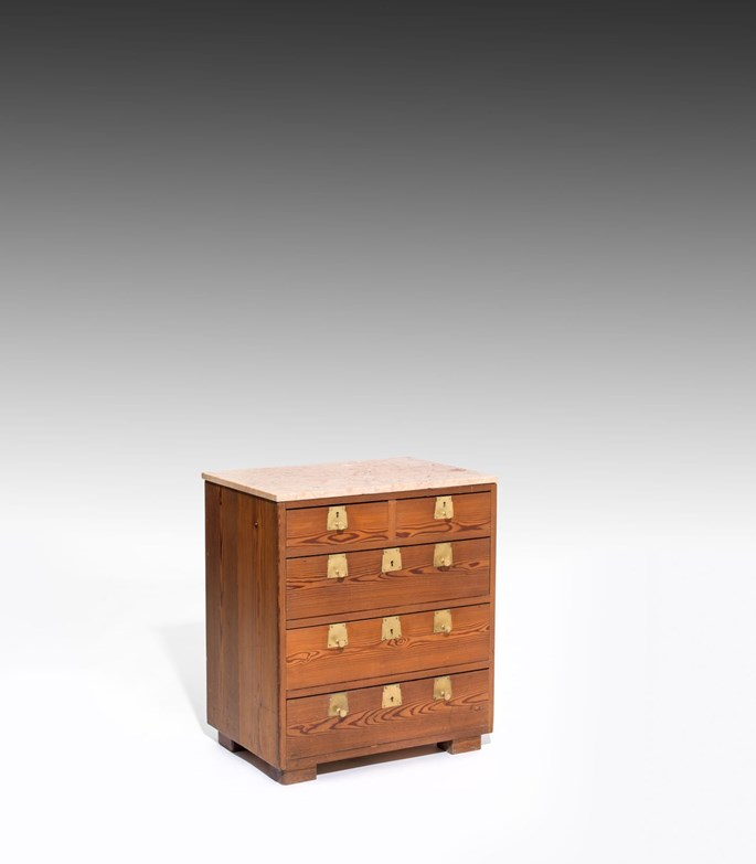 Michael Niedermoser - CHEST OF DRAWERS | MasterArt