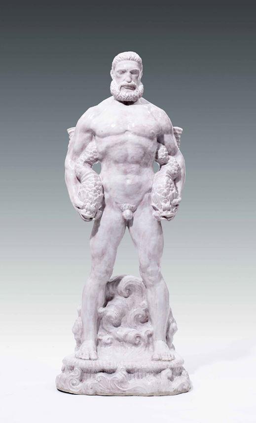Michael Powolny - Neptune | MasterArt