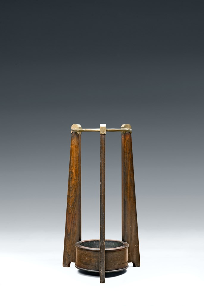 SECESSIONIST UMBRELLA AND WALKING STICK STAND | MasterArt
