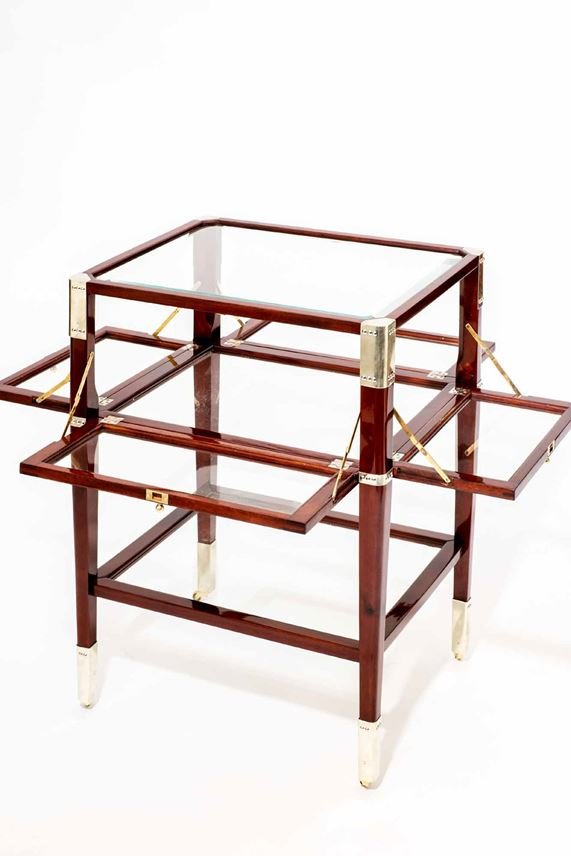 SERVING TROLLEY  | MasterArt