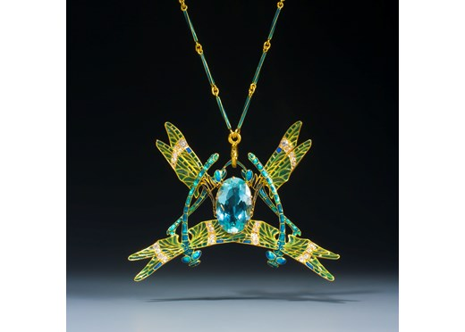 CELEBRATING WITH THE BEST - RARE WORKS TO MARK TEFAF MAASTRICHT'S SILVER JUBILEE  16-25 March 2012