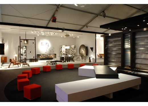 Pavillon des Arts et du Design – Wednesday March 30th – Sunday April 3rd 2011