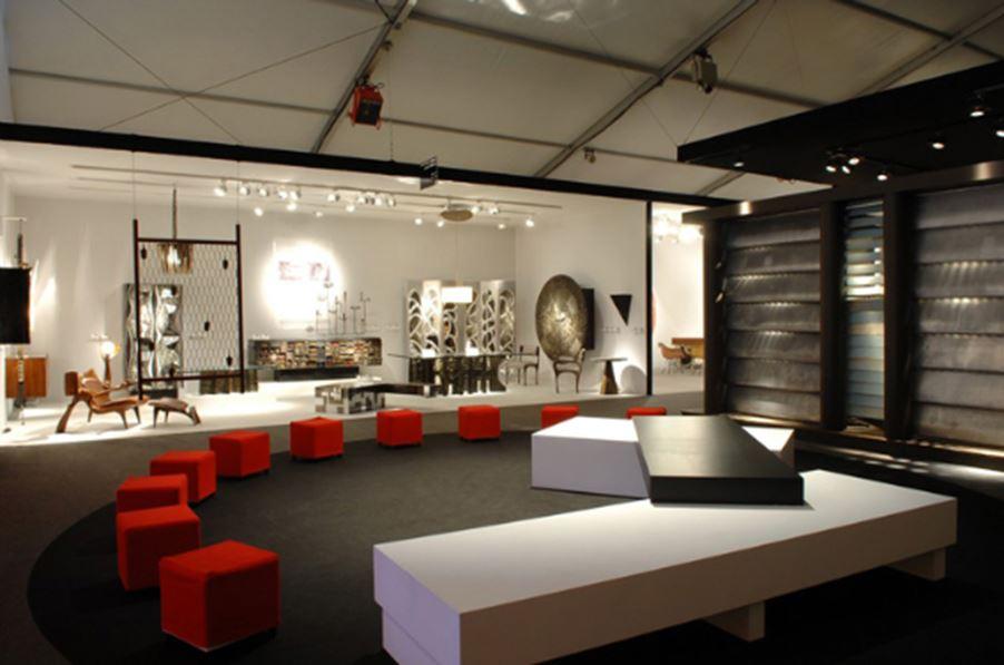 Pavillon des Arts et du Design – Wednesday March 30th – Sunday April 3rd 2011