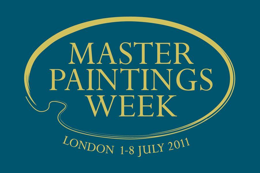 Master Paintings Week London - 1 to 8 July 2011