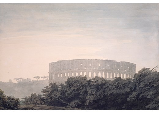 A Loan Exhibition at Lowell Libson Ltd: Masterpieces of English Watercolours and Drawings from the National Gallery of Scotland
