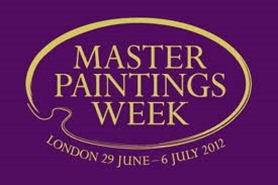 Master Paintings Week London - 29 June to 6 July 2012