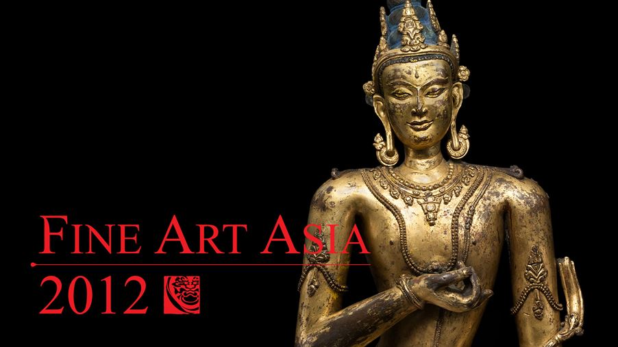 FINE ART ASIA 2012 presents key art pieces and special programmes  for the 8th edition of the prestigious fair