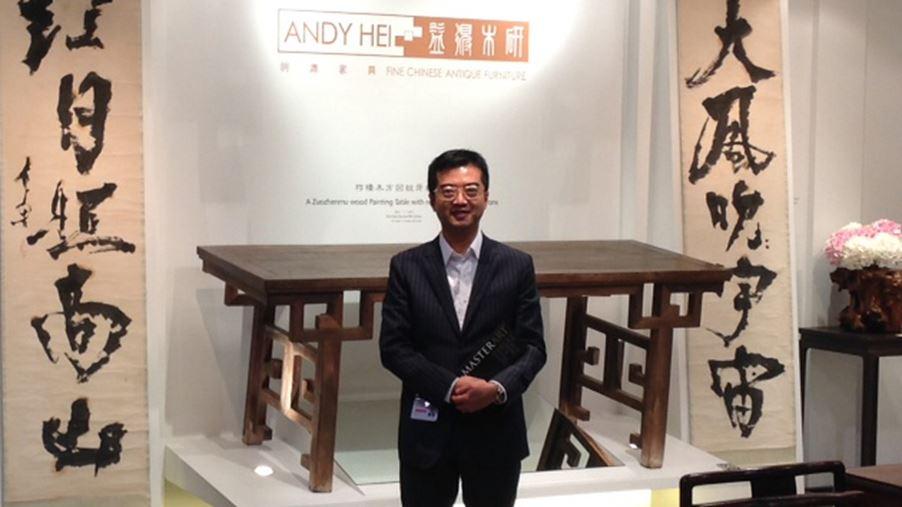 Dazzling 9th edition reinforces Fine Art Asia as premier fine art fair in Asia