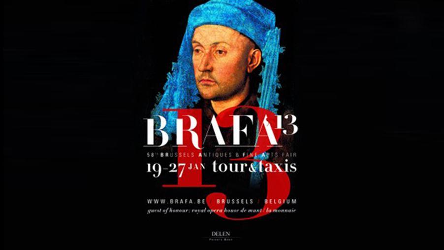 Brafa'13 – The power of 10!