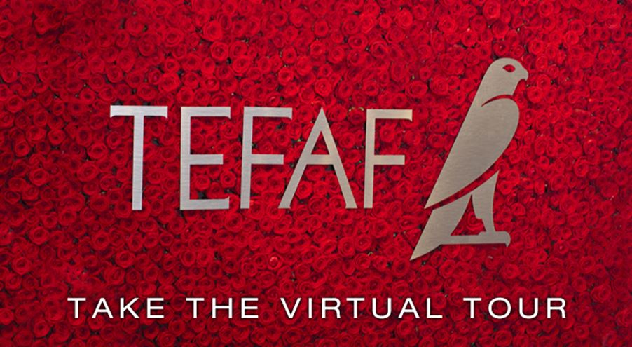 Take a Virtual Tour of TEFAF 2014