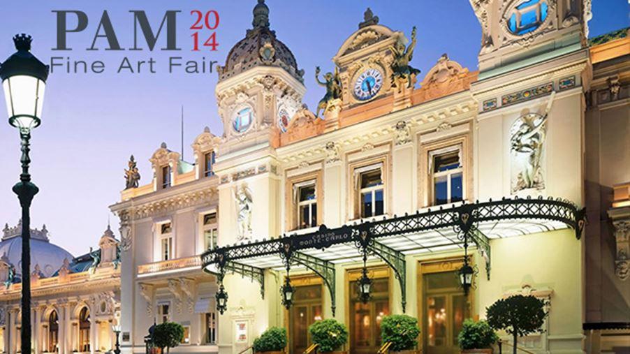 The most prestigious Salon of Art and Antiques in Monaco