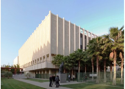 The Math Behind David Geffen's $150m Gift to LACMA