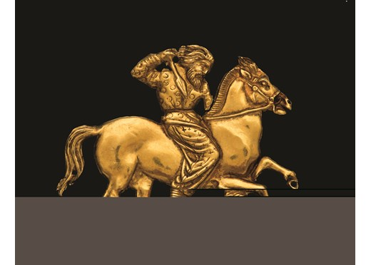 Scythian Warriors Invade England