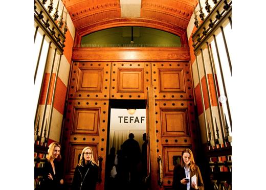 Charisma and Culture at TEFAF New York Fall