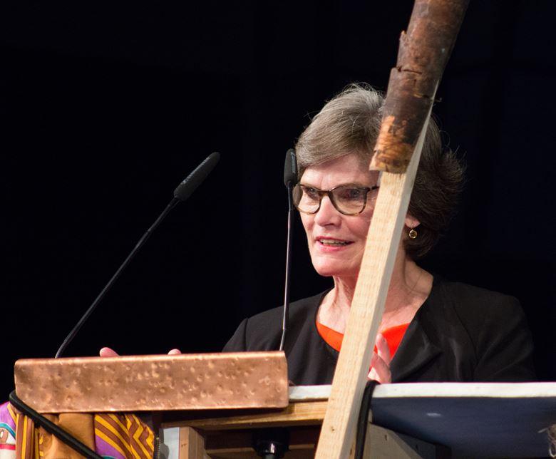 Annette Kulenkampff Accepts Blame for Documenta Overruns