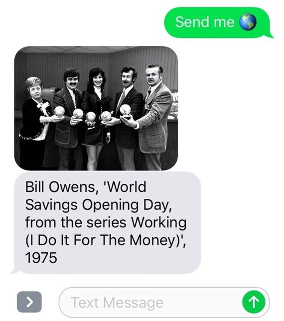 SFMOMA Will Send Art to Your Phone