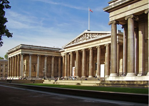 Was the British Museum Database Hacked?