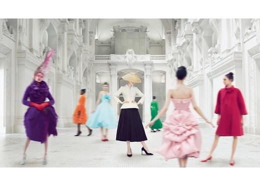 Musée des Arts Décoratifs, Paris Hosts Christian Dior