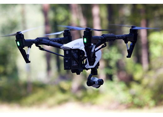 Why Archaeologists Love Drones