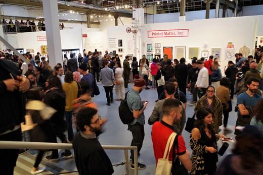 Printed Matter Announces LA Zine Fair