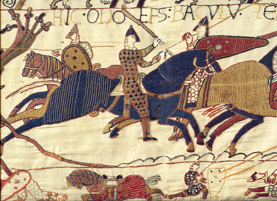 The Right Time for the Bayeux Tapestry
