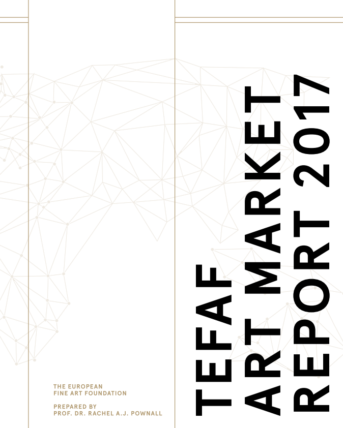 TEFAF Report, We Will Miss You