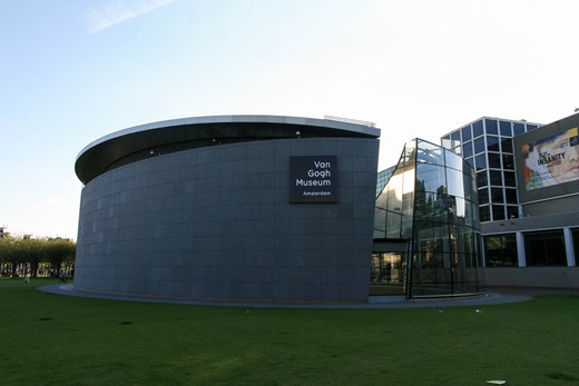 Van Gogh Museum Chooses Quality Over Quantity