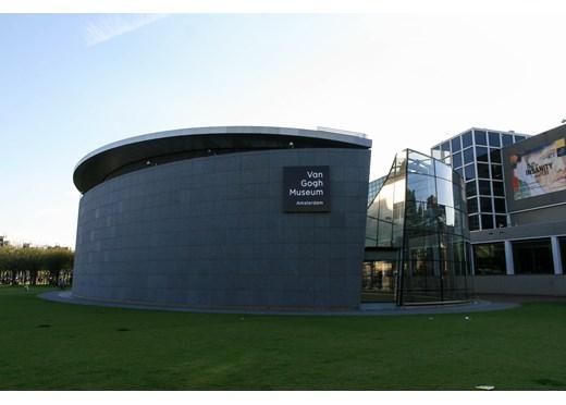 Van Gogh Museum Chooses Quality Over Quantity