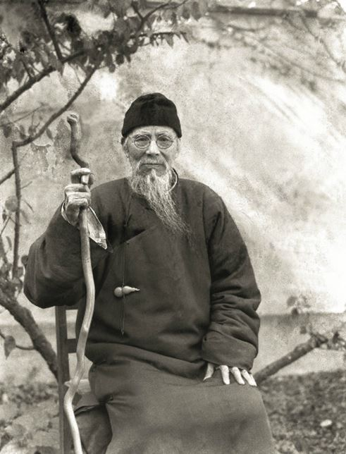 The Allure of Qi Bashi