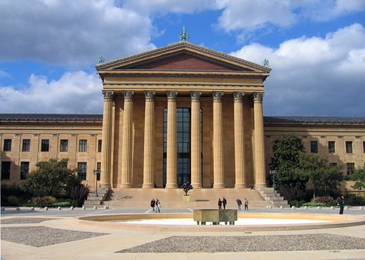 Philadelphia Museum of Art Adopts Philadelphia Antiques & Art Show