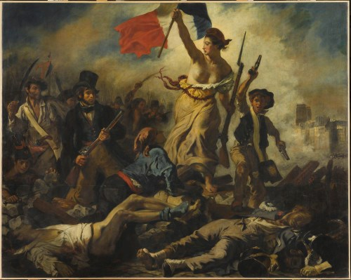 Giving Delacroix His Due