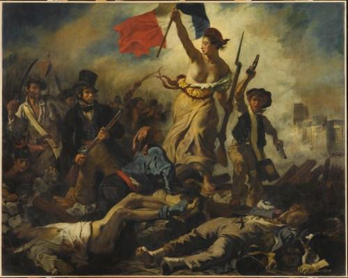 Giving Delacroix His Due