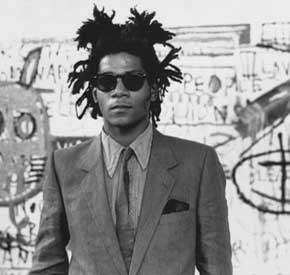 Yusaku Maezawa Brings Basquiat Back to Brooklyn