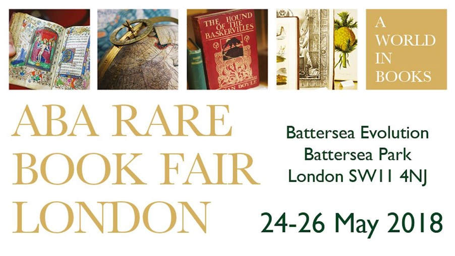 Antiquarian Booksellers Association Expands Battersea Literary Heritage