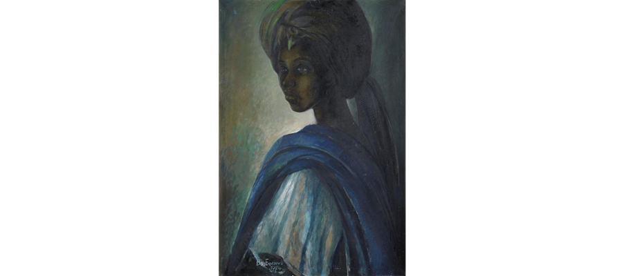 Bonhams Live Nigeria Auction Smashes Expectations