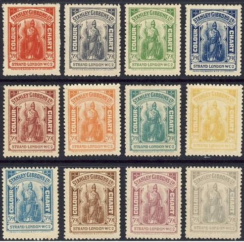 Will Stanley Gibbons Become the Last Name in Stamps?