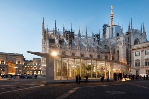 Milan Design Week Forum for Philosophical Function