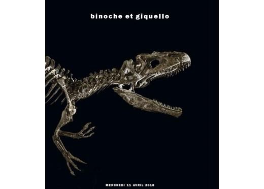 Auctioning Off Dinosaur Bones is No Joke