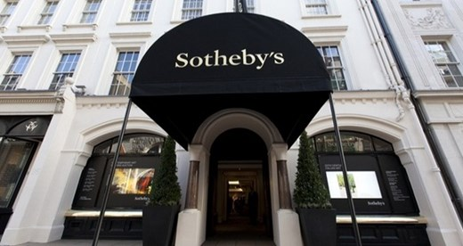 Sotheby's Takes Lead in Employee Compensation