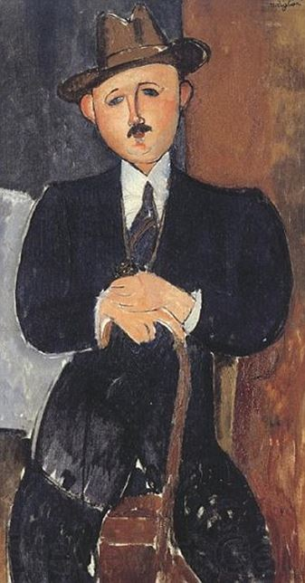 This is Definitely the Modigliani You Are Looking For