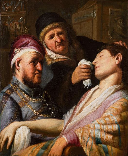 The Leiden Collection Goes To Moscow Masterart