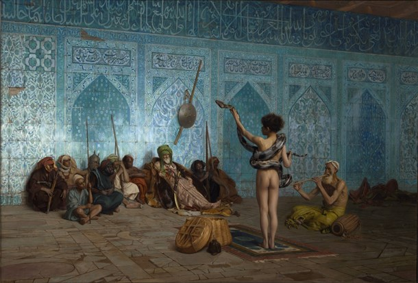 5. Who Deals in Orientalism Today?