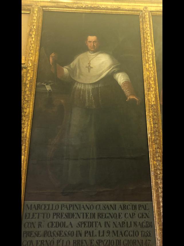 Nunzio Gino - The Marcello Papiniano cusani silver chandeliers | MasterArt