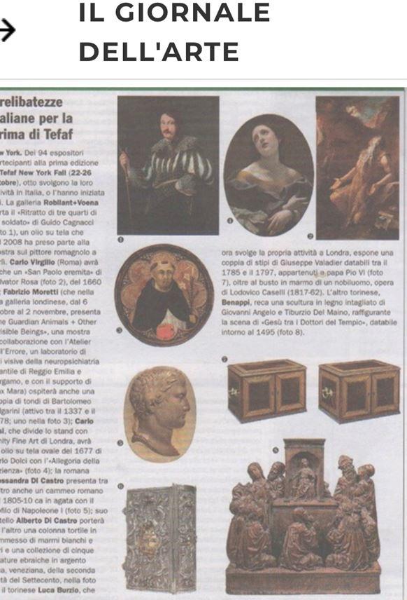 Andrea Mimmi & Luigi e Giuseppe Valadier - A Pair Of Roman Gilt-Bronze Mounted Rosewood, Satinwood, Ebony and Maple Cabinets | MasterArt