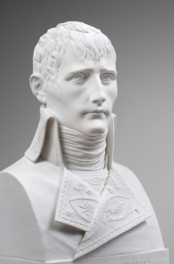 Napoleon Bonaparte as first consul | MasterArt